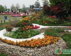 园林花境景观设计怎样做效果好?
