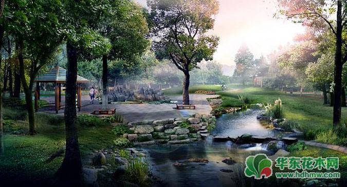 风景园林景观工程