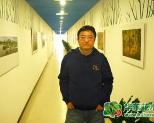 东方园林苗联网CEO郭朝晖曾说:苗木业要坚定拥抱移动互联网